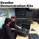 Reseller Demonstration Kits