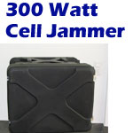 Cell Jammer